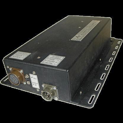 ENCLOSED SLIM IS PFC AC TO DC CONVERTER - ABP-AC.28.600WM-PFC-3IS