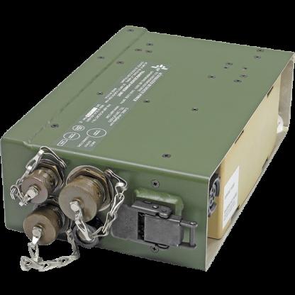 UNINTERRUPTIBLE POWER SUPPLY TRANSCEIVER POWER UNIT - ABP-ACDCBT-TR-1