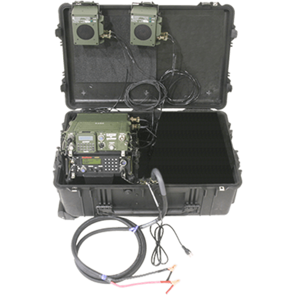 Integrated Transceivers Cases (Mini TOC)