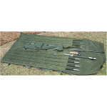 Ground Stake HF Antenna Kit