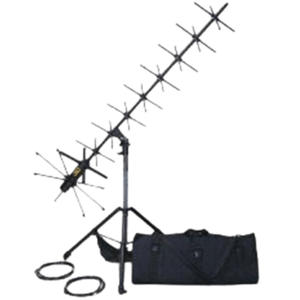 HF / Line of Sight / SATCOM Antennas & Mounts