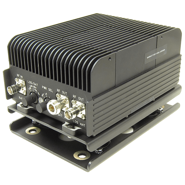 SATCOM and Multi-Band Power Amplifier Kits